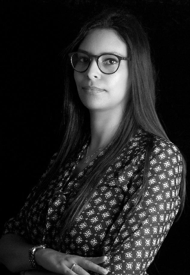 Sara BOUDHAN